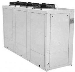 Чиллеры с воздушным охлаждением конденсатора HWA/FC 051-172 S/K/P