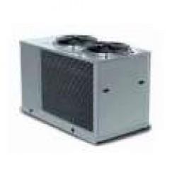Чиллеры с воздушным охлаждением конденсатора HWA/FC 24-40 S/K/P