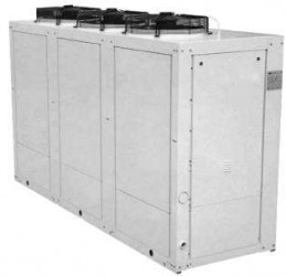 Чиллеры с воздушным охлаждением конденсатора HWA/WP 051-172 S/K/P