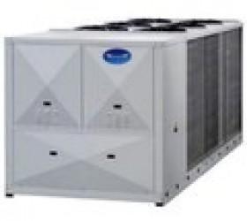 Чиллеры с воздушным охлаждением конденсатора LWA/FC 212-1102 S/K/P