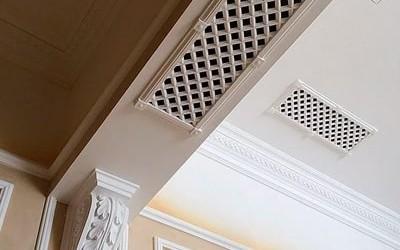 Принудительные системы вентиляции для домов и квартир