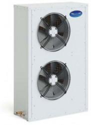 Компрессорно-конденсаторные блоки с осевыми вентиляторами КSА 5-45