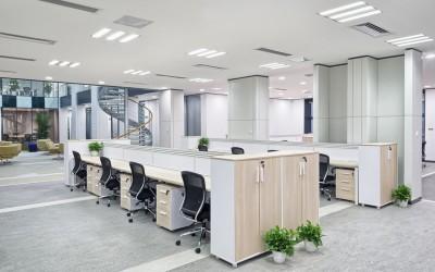 Вентиляция для офисов