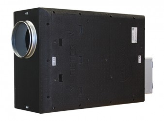 Приточная установка Capsule-1000 mini