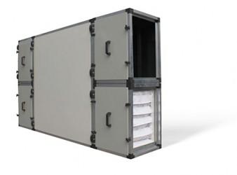 Приточно вытяжная система с рекуперацией Criovent-21000 s
