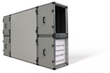 Приточно вытяжная система с рекуперацией Criovent-24000 s