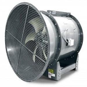 Противопожарная вентиляция