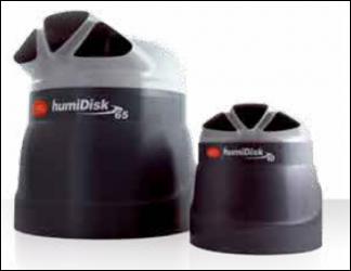 Распылительные дисковые увлажнители (HumiDisk - HD)
