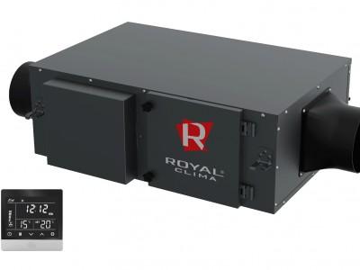 Royal Clima RCV-500