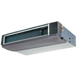 Systemair SYSPLIT DUCT 18 HP Q