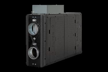 Zenit 150 Standart вентиляционная приточно-вытяжная установка с рекуперацией тепла и влаги