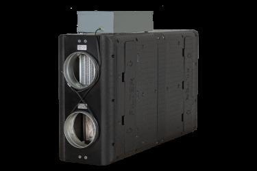 Zenit 200 Standart вентиляционная приточно-вытяжная установка с рекуперацией тепла и влаги