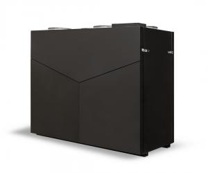 Zenit 750 H heco (высоконапорная) вентиляционная приточно-вытяжная установка с рекуперацией тепла и влаги